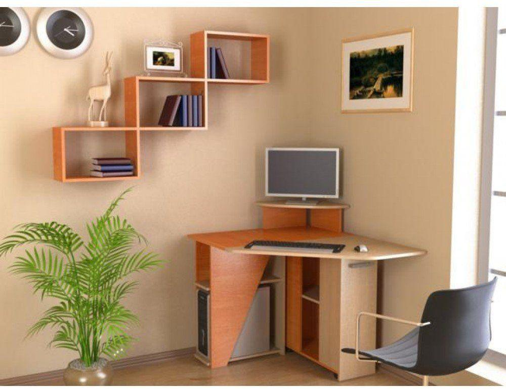 Троян-3 компьютерный стол - мкмебель.