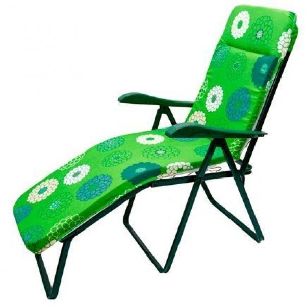 Кресло шезлонг недорого