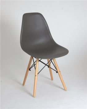 Стул Red Black 622 Eames