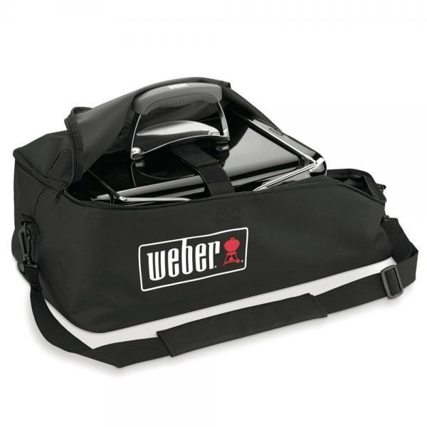 Сумка для гриля Weber Go-Anywhere 7160