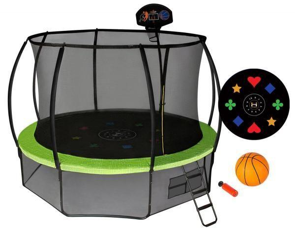 Батут Hasttings Air Game Basketball (3,05 м)