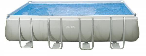 Каркасный бассейн INTEX Ultra Frame 26352