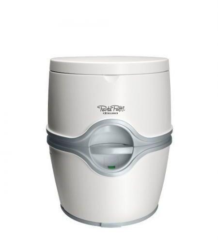 Биотуалет Thetford Porta Potti Excellence Electric 92320 EXC+