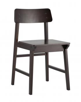 Стул STOOL GROUP ODEN WOOD NEW